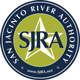 San Jacinto River Authority Logo