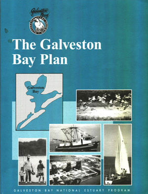 The Galveston Bay Plan, April 1995