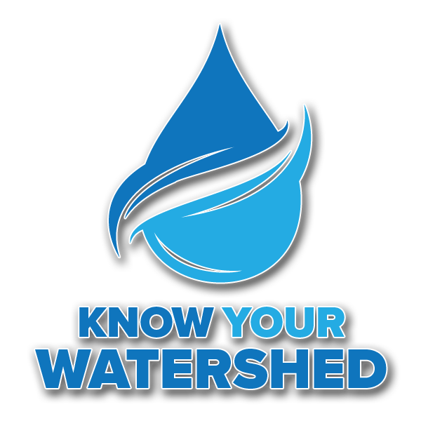 Know Your Watershed Logo