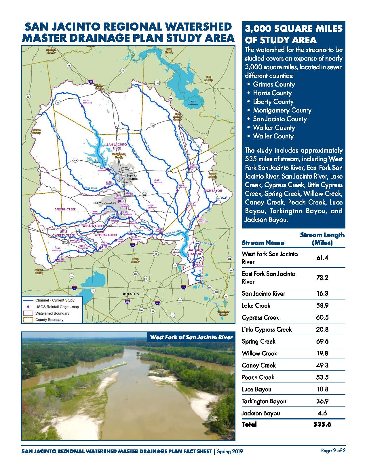 SJ Regional Watershed Master Drainage Plan Fact Sheet_Spring 2019_Page_2