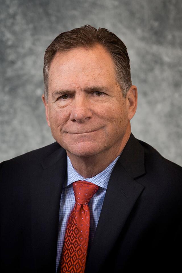 Mark Micheletti