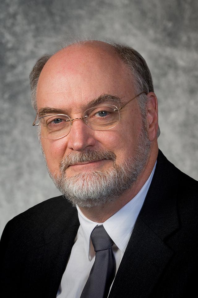Ron Kelling