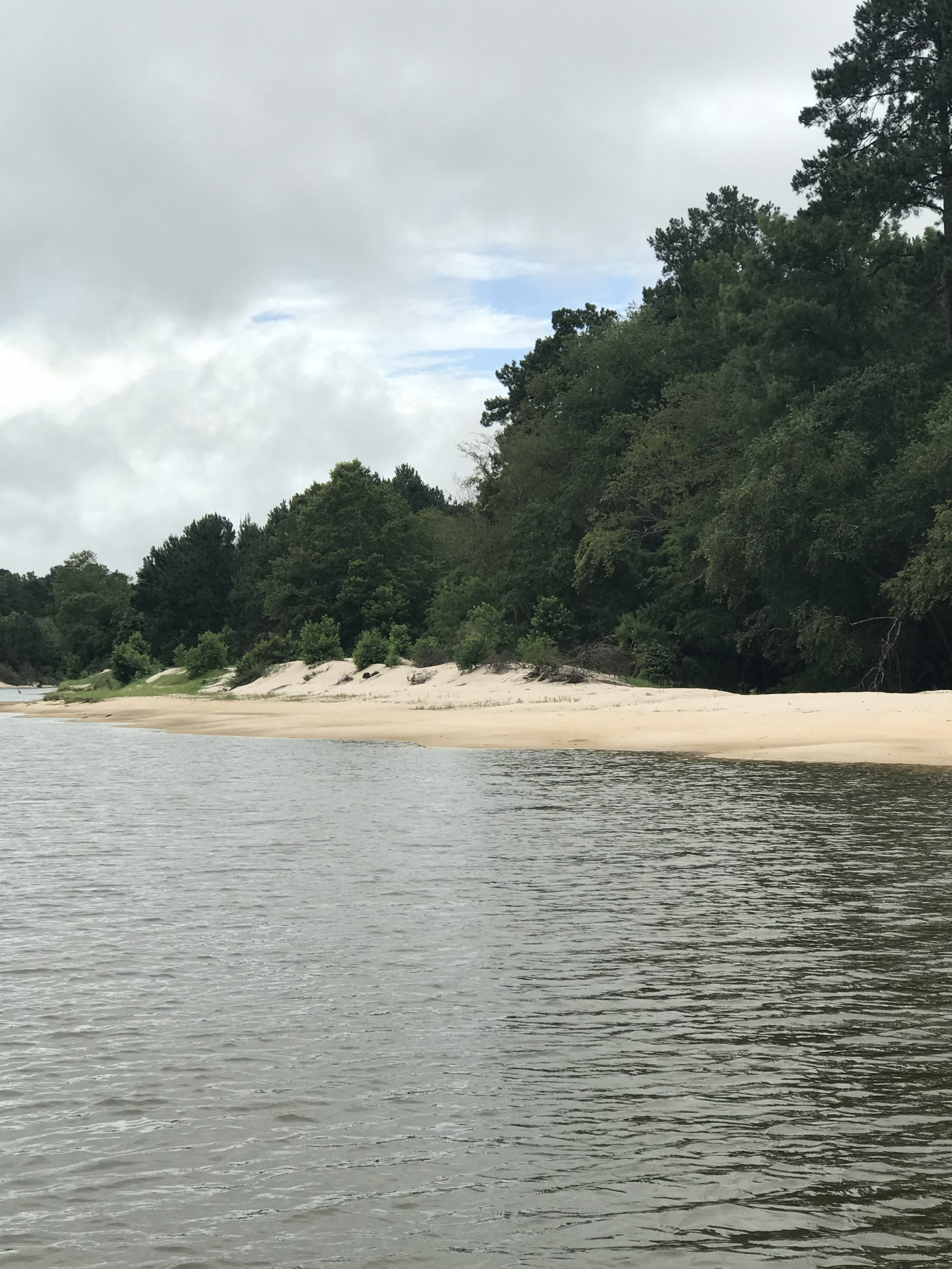 SJ River